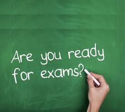 r u exam ready